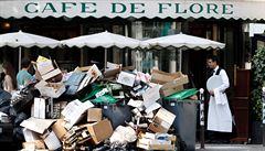 Evropané bojují proti plýtvání jídlem. Chtějí zachránit statisíce tun odpadu