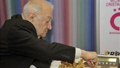 Zemřel někdejší sovětský šachista Korčnoj. Nešetřil ani Che Guevaru