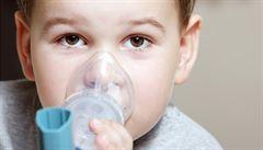 Analýza dechu pomůže pacientům s cystickou fibrózou, tvrdí vědci