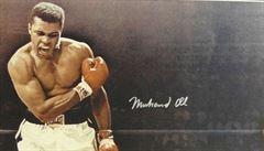 Ali odmítl otrocké jméno i válku ve Vietnamu. Olympijské zlato hodil do řeky