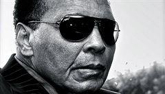 Odešel 'Ten největší'. Legendární Muhammad Ali zemřel, bylo mu 74 let