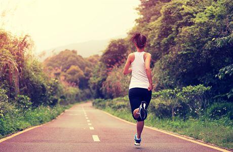 Vitamin D, posílení imunity a lepší fyzická kondice. Pobyt venku prospívá zdraví