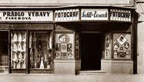 4743e056e54 Pět generací fotografů. Ignác Šechtl založil rodinnou firmu v roce 1876.