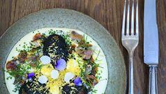 Australský šéfkuchař má alergii na pseudoalergické hosty, kteří jen drží dietu