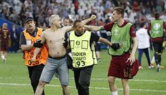 Ještě jednou a končíte na Euru. UEFA podmínečně vyloučila Rusko kvůli fanouškům