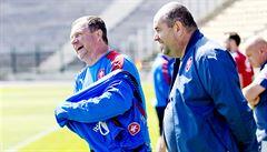 Pelta: V týmu je nebezpečně dobrá atmosféra, hráčům chutná, vše je v pořádku