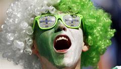 Na Euru zemřel další Severní Ir. Přímo na stadionu během zápasu s Ukrajinou