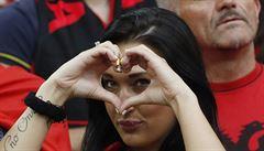 Plánovali teroristický útok na fotbalisty? Duel Albánie s Izraelem byl přeložen