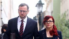 Soudkyně znovu uvěřila Nečasovi, kvůli Nagyové prý nelhal