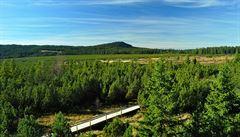 Soud nařídil zrušit plán péče o šumavský park, vyhověl obcím