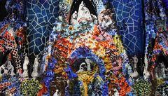 Smutné výročí: Když Gaudího srazila tramvaj, považovali jej za žebráka