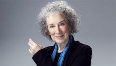 """PEN/Pinterovu cenu získala """"veřejná intelektuálka"""" Margaret Atwoodová"""