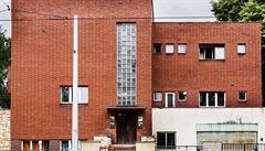 Ohrožená petřinská vila má načas ochranu. Ministerstvo zahájilo řízení o kulturní památce