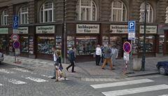 Slavné knihkupectví Fišer je neoficiální kulturní památka, nerušte ho, stojí v petici