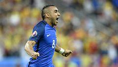 Příběh francouzského hrdiny. Parádní gól a slzy na krajíčku při odchodu ze hřiště