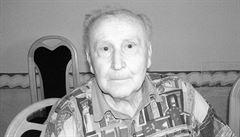 Za mlada chodil Leo Cieslík ze Vsetína do Hitlerjugend. Po válce si kopal vlastní hrob