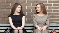 Ženy v době ovulace rozeznávají případné sokyně