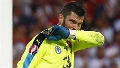 Slováci rozdrtili Litvu 4:0, Severní Irové dali čtyři góly Ázerbájdžánu