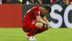 Nejhorší Euro v historii. Bezradní Češi podlehli Turkům 0:2 a na turnaji končí