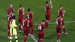 Čeští fotbalisté nehrají v elitních klubech. I proto končí na Euru