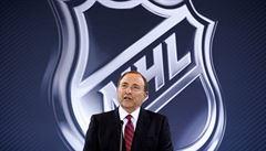 Šéf NHL: Připravte se na to, že hvězdy ligy na olympiádě spíš nebudou než naopak