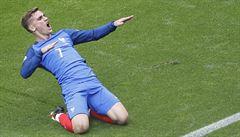 Nejlepším hráčem ME je Griezmann. V ideální jedenáctce čtyři Portugalci