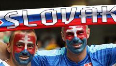 300 milionů a také respekt, především doma. Slovenský fotbal je po ME spokojený