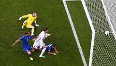 Pomsta vyšla a španělská nadvláda končí! Italové vyřadili obhájce po výhře 2:0
