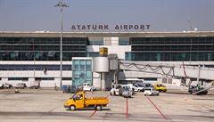 Syrský 'Tom Hanks' uvízl na tureckém letišti. Uprchlík tam tráví již rok