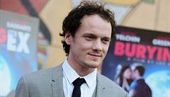 Zemřel mladý herec z filmů Star Trek Anton Yelchin