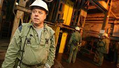 Konec uranu v Česku. Poslední důl se stane laboratoří jaderného odpadu