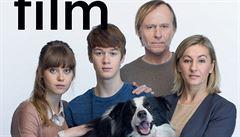 Při natáčení se psem nemůžete nic předvídat, říká režisér Rodinného filmu