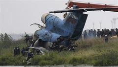 Zavinil pád letadla s hokejisty Jaroslavle. Dostal amnestii k výročí války