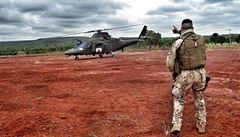 Česká armáda vyčlení více vojáků pro síly rychlé reakce NATO