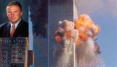 POHNUTÉ OSUDY: Letenku nezměnil, chtěl ušetřit 750 dolarů. Gretzkého eso zabili 11. září teroristi