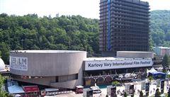Rekonstrukce karlovarského hotelu Thermal začne příští rok po festivalu