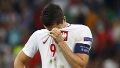 Poláci se zlobí: Na Euru jsme nepadli, Portugalci nevyhráli, domů ale jedeme my