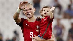 Lewandowskiho rychlý gól Portugalce nezlomil. Penalty rozhodl náhradník Quaresma
