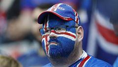 Smutná dohra: na ulici v Paříži byl vážně pobodán britský fanoušek Islandu