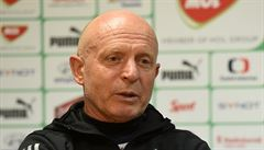 Pelta jednal se šéfem Boleslavi o Jarolímovi. Dohodnout se mají do pátku