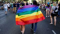 Americký web po kritice smazal článek o seznamování gay sportovců v Riu
