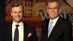 Vadné obálky způsobily další odklad rakouských prezidentských voleb. Budou v prosinci