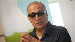 Ve Francii zemřel světově uznávaný íránský režisér Abbás Kiarostami