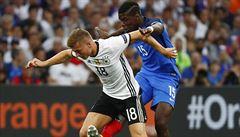 Způsob, jak oznámil Özil konec v reprezentaci, nebyl v pořádku, nebral si servítky Kroos