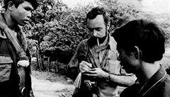 Zemřel Sydney Schanberg, držitel Pulitzerovy ceny. Jeho líčení masakru v Kambodži ukázal film Vražedná pole