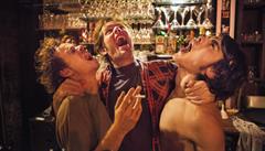 Sex, drogy a rock'n'roll ve Velkém sále hotelu Thermal