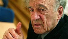 Světoví státníci truchlí nad smrtí Elieho Wiesela