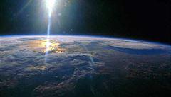Nad Arktidou rekordně ubylo ozonové vrstvy