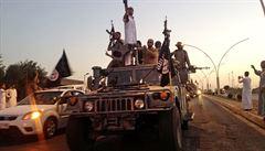 'Návod, jak být lepším teroristou.' Britští vědci objevili digitální archiv s propagandou Islámského státu