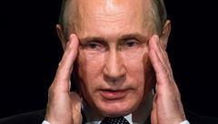 MACHÁČEK: Putinova nejlepší zpravodajská operace?